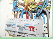 Nelson electrical contractors